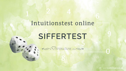 Siffertest